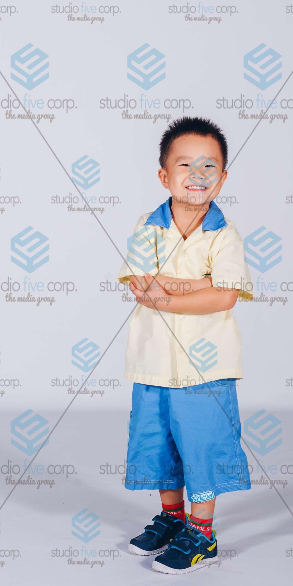 Yu BinBin Matthew
