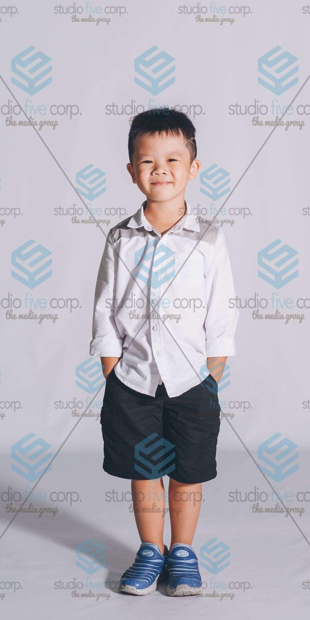 Chan Rui Hang Dylan