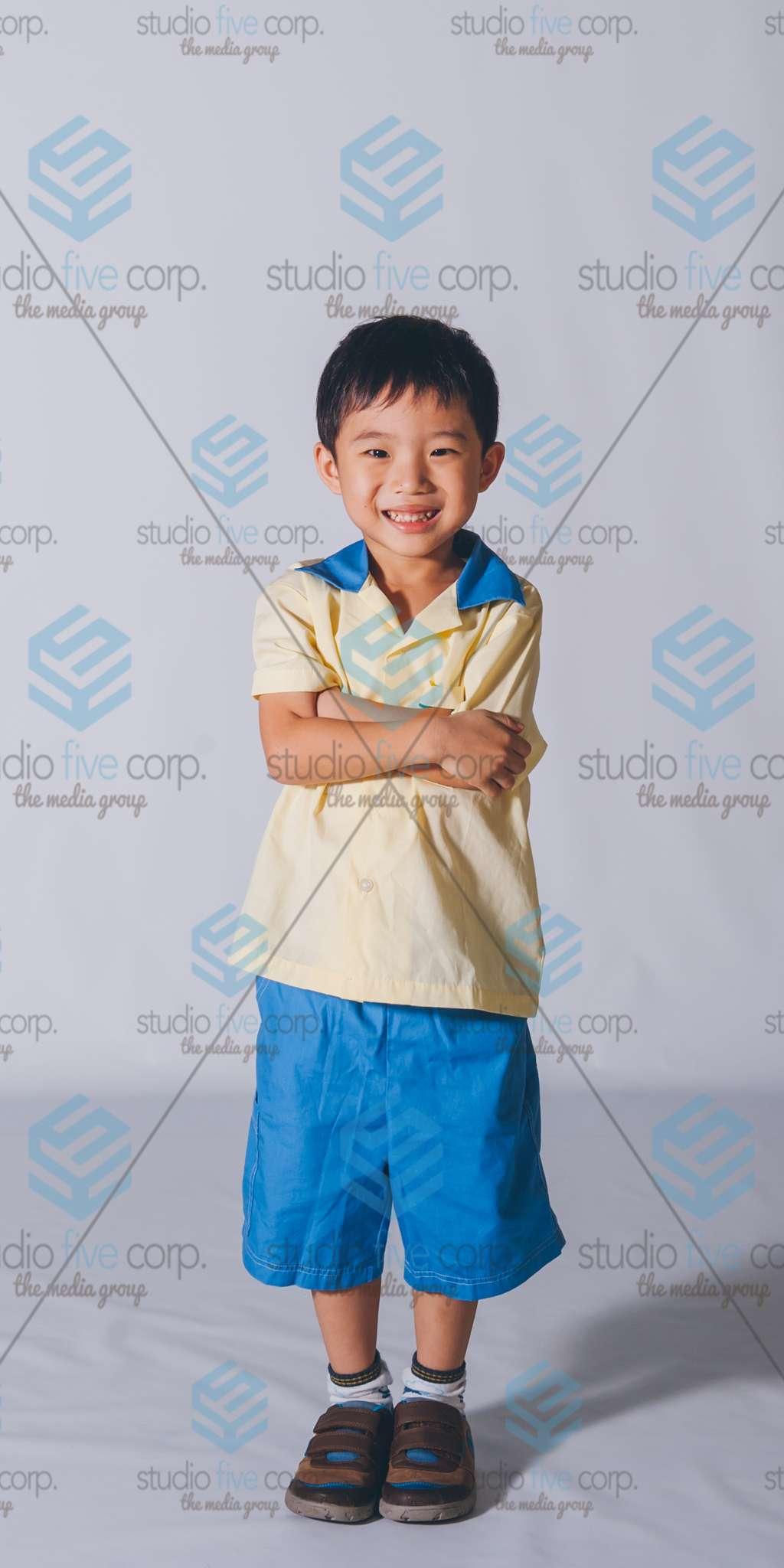 Joshua Cai Yu Yang